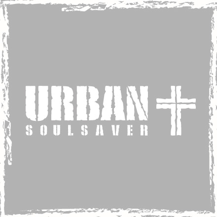 Soul Saver - Hooded Top