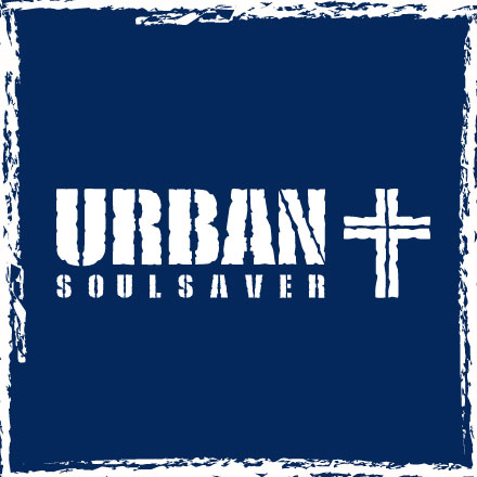 Soul Saver - Men's Fitted T-Shirt